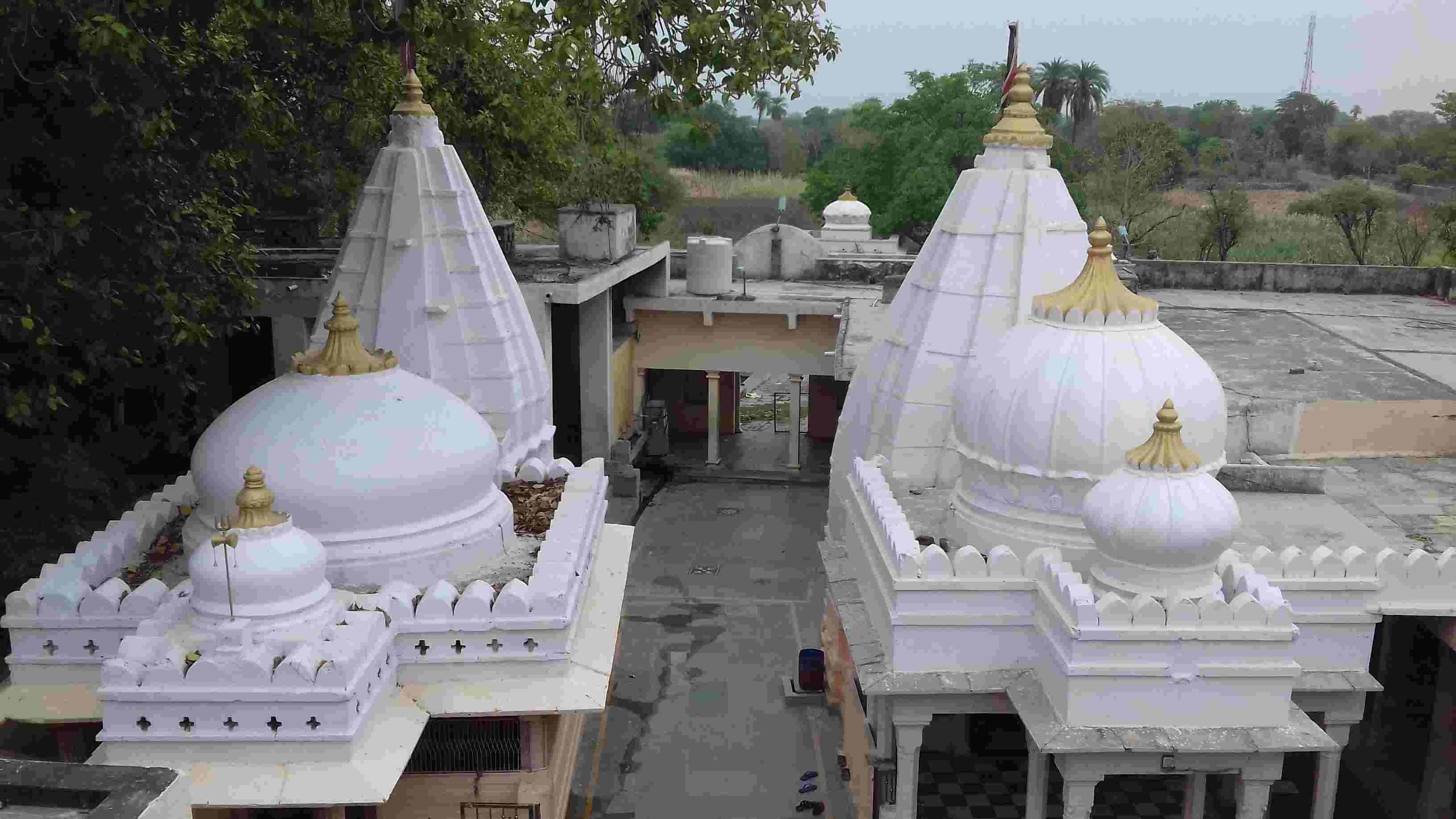 sarneshwar Mahadev Mandir Gangrar